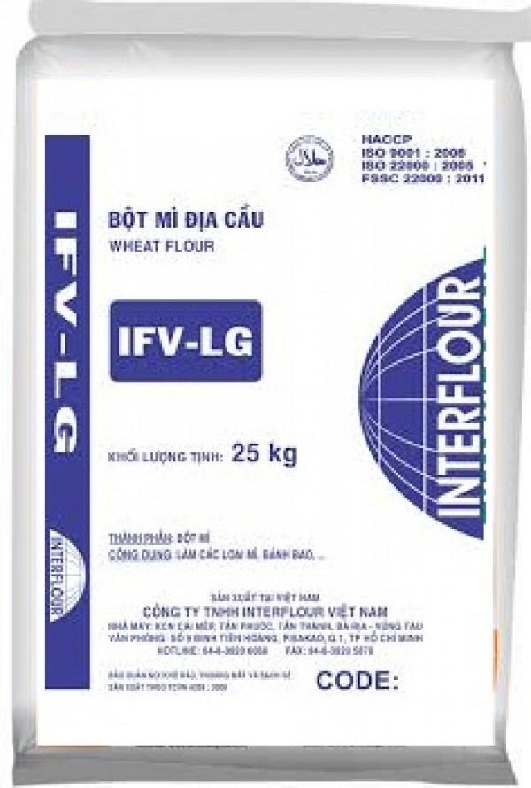 Bột mỳ IFV-LG