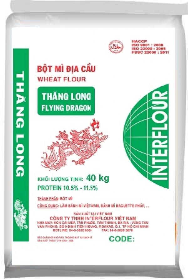 Bột mỳ Thăng Long